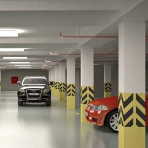 Автостоянки, паркинги Волгодонска