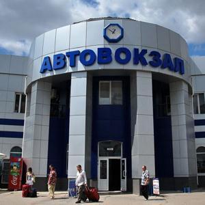 Автовокзалы Волгодонска