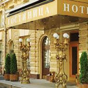 Гостиницы Волгодонска