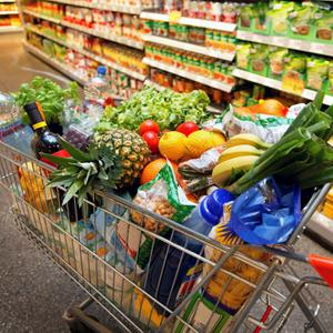 Магазины продуктов Волгодонска