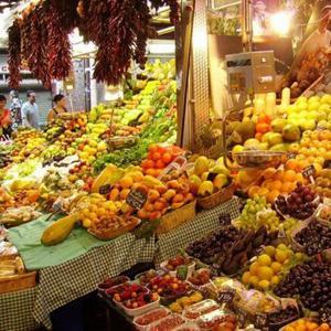 Рынки Волгодонска