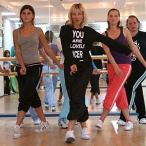 Школы танцев Волгодонска