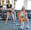 Фитнес-клубы в Волгодонске