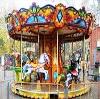 Парки культуры и отдыха в Волгодонске