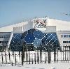 Спортивные комплексы в Волгодонске