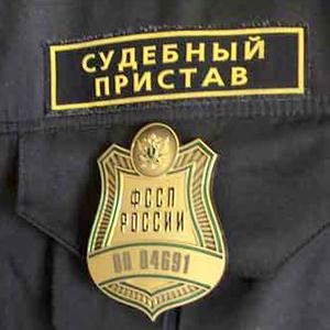 Судебные приставы Волгодонска