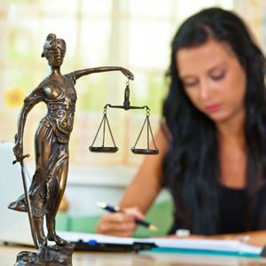 Юристы Волгодонска
