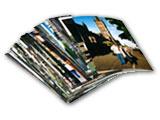 Фотосалон Вспышка - иконка «фотосалон» в Волгодонске